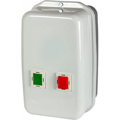 """Магнитный пускатель e.industrial.ukq.40mb.230v, 40А, 230В """"E.NEXT"""" i0100017"""