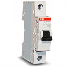 "Автоматический выключатель 1 пол. 10A ""ABB ELECTRIK"" SH 201-B"