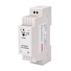 "Блок питания на DIN-рейку e.m-power.15.24 15Вт, DC24В ""E.NEXT"" i083001"