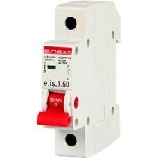 "Выключатель нагрузки на DIN-рейку e.is.1.125, 1р, 125А ""E.NEXT"" p008008"