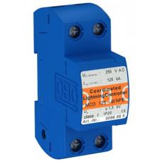Комбинированный разрядник 1-полюсный MCD 125-B NPE Класс I. OBO Bettermann 5096865