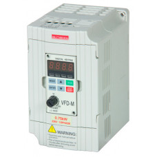 "Преобразователь частоты e.f-drive.0R75.S 0,75кВт 1ф/220В ""E.NEXT"" i0800001"
