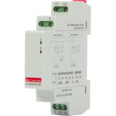 """Реле импульсное e.control.i01 """"E.NEXT"""" i0310015"""