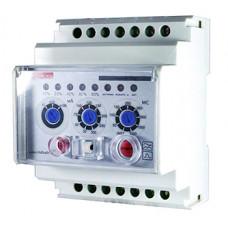"""Реле дифференциального тока e.relay.klr.123e модульное """"E.NEXT"""" i0640005"""