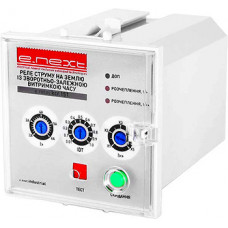 "Реле токовой защиты e.relay.kcr.151 ""E.NEXT"" i0640008"