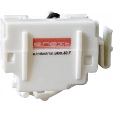"Дополнительный контакт e.industrial.ukm.60.F ""E.NEXT"" i0030001"