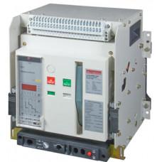 """Воздушный автоматический выключатель e.acb.2000D.1600, выкатной, 3p, 1600A, 65 кА """"E.NEXT"""" i0810002"""