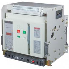 """Воздушный автоматический выключатель e.acb.3200D.2500, выкатной, 3p, 2500A, 80 кА """"E.NEXT"""" i0810003"""