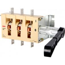 """Выключатель-разъединитель e.VR32.R100 разрывной 100А """"E.NEXT"""" BP32-31B31250"""