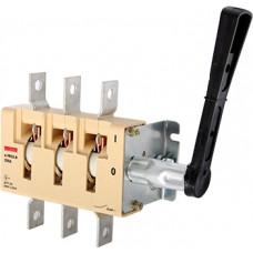 """Выключатель-разъединитель e.VR32.R250 разрывной 250А """"E.NEXT"""" BP32-35B31250"""