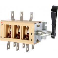 """Выключатель-разъединитель e.VR32.P250 перекидной 250А """"E.NEXT"""" BP32-35B71250"""