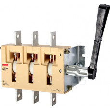 """Выключатель-разъединитель e.VR32.R400 разрывной 400А """"E.NEXT"""" BP32-37B31250"""