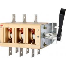 """Выключатель-разъединитель e.VR32.P400 перекидной 400А """"E.NEXT"""" BP32-37B71250"""