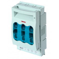 """Выключатель-разъеденитель под предохранитель e.fuse.VR.160, габарит 00, 3 полюса, 160А """"E.NEXT"""" i0760039"""