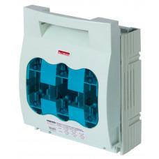 """Выключатель-разъеденитель под предохранитель e.fuse.VR.250, габарит 1, 3 полюса, 250А """"E.NEXT"""" i0760040"""