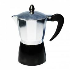 """Гейзерная кофеварка 6 порций,300мл """"CON BRIO"""" СВ6306"""