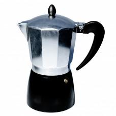 """Гейзерная кофеварка 9 порций,450мл """"CON BRIO"""" СВ6309"""