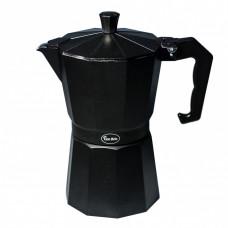 """Гейзерная кофеварка 6 порций,300мл """"CON BRIO"""" СВ6406"""