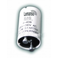 """Стартер S-10 220V 4-65W """"LEMANSO"""""""