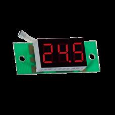 "Термометр с датчиком DS18B20 Тм-14 без корпуса, (red, green, blue) ""DigiTOP"""