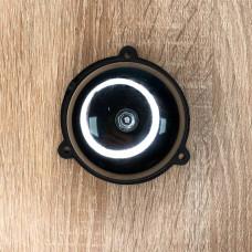 """Звонок чаша 75мм 230V """"LEMANSO"""" LDB35"""