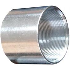 """Соединитель металлический e.industrial.pipe.thread.connect.1-1/2"""", резьбовой """"E.NEXT""""  i0420005"""