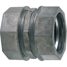 """Соединитель металлический e.industrial.pipe.connect.collet.1"""", цанговый """"E.NEXT"""" i0430003"""