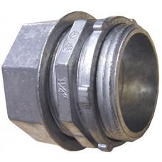 "Ввод металлический e.industrial.pipe.dir.collet.1"", цанговый ""E.NEXT"" i0450003"