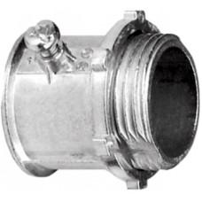 """Ввод металлический e.industrial.pipe.dir.screw.1"""", винтовой """"E.NEXT"""" i0460003"""