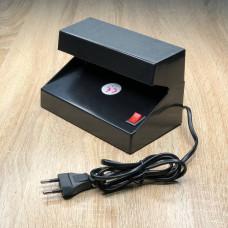 """Детектор для проверки банкнот 4W 230V/50HZ T5 G5 с выключателем черный """"LEMANSO"""" LM3064"""