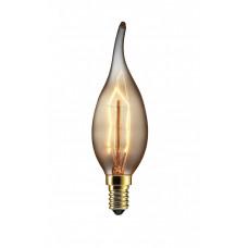 "Декоративная лампа Эдисона 40W C35T E14 2700K ""LEMANSO"" LM721"