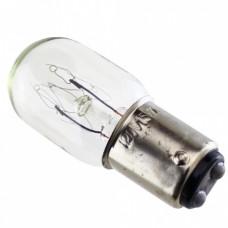 """Лампа для швейной машинки 15W B15D  T22 """"LEMANSO"""" LM3085"""
