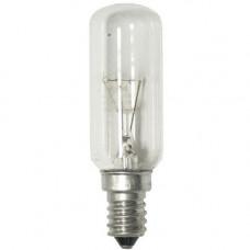 """Лампа для вытяжки 40W E14 220-240V """"LEMANSO"""" T25L"""