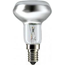 """Лампа рефлекторная R-39 30W Е14  """"PHILIPS"""""""