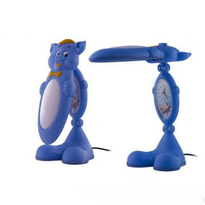 Настольная лампа MT 621 BLUE