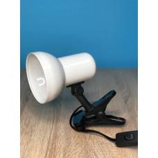 Настольный светильник IRIS-106/E27/белый Vito Light