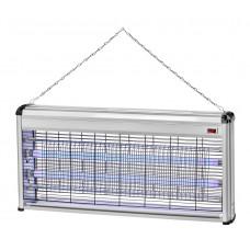 """Светильник специальный AKL-41 2x20W ловушка для насекомых """"DELUX"""" 90011590"""