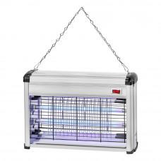 """Светильник специальный AKL-17  2х8W ловушка для насекомых """"DELUX"""" 90011592"""