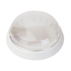 """Светильник пластиковый потолочный """"Gritty"""" маленький белый """"FAR"""" 46010207 / F207"""